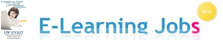 E-Learning and Online Teaching Jobs!